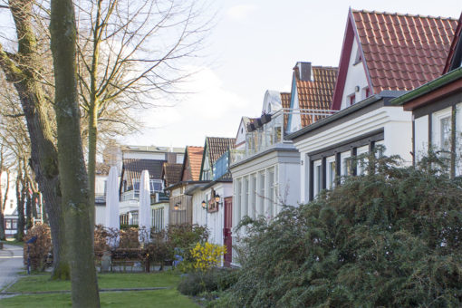 Abenteuer Stadtwelten - Stadtführung Rostock & Warnemünde - Alter Strom