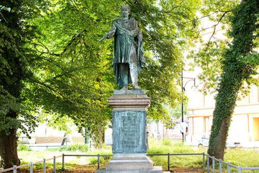 Abenteuer Stadtwelten Stadtführung Rostock Warnemünde Blücher