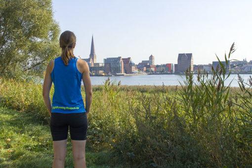 Abenteuer Stadtwelten - Stadtführung Rostock & Warnemünde - SightRunning Skyline